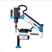 Universal 360anddeg Angle Electric Tapping And Drilling Machine