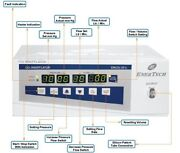 New Co2 Insufflator Enco 2 20l Machine Microcontroller Based Feather Touch Fjh