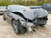Driver Left Front Door Electric Coupe Fits 15-17 Mustang 335414