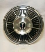 1965 Plymouth Fury I And Ii 14wheel Cover Hubcap 2533040 New Old Stock Gorgeous
