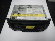98-03 Dodge Jeep Radio Cd 04858540ah Non Working Sold For Parts Room-41
