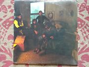 John Lee Hooker And Canned Heat Hooker And039n Heat Lp Sealed
