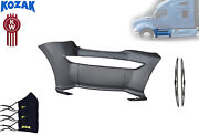 Replacement Front Step Fairing Panel Left Driver Side For Kenworth T680 + Set