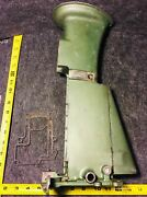 1954-61 Cd-11-17 Evinrude Johnson 5.5 7.5 Hp 15andrdquo Midsection Exhaust Unit 030340