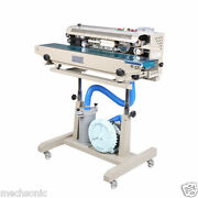 Automatic Inflating Film Sealing Machine Automatic Cellophane Bags Sealer 220v T