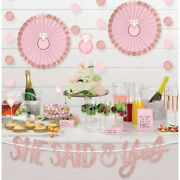 Lolly Buffet Bridal Shower Decorations Hens Night Signs Candy Bar Sweet Table