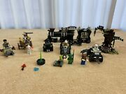 Lego Monster Fighters Lot Free Shipping