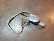 Vintage Steering Column Signal Switch Blinker Ford Chevy Rat Rod Free Us Shippin