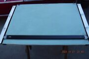 Drafting/drawing Keuffel And Esser Co. Popular Drafting Table