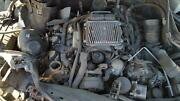 10 11 Mercedes C300 204 Type Engine Motor 124k Free Local Delivery
