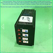 Kniel Pwq 1601, Instrument Power Supply As Photo, Sn0180,for Part Not Working.