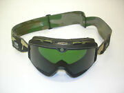 100 Goggle - Motorcycle Goggles Style Brand New Has No Box