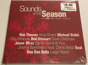 'sounds Of The Season' Nbc Holiday Collection Audio Cd 2005 Sealed Brand New