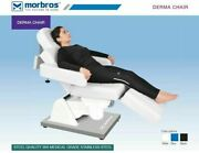 Derma Chair Suitable For Dermatology Cosmetology And Laser Surgery Elegant Upholst
