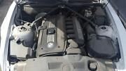 07 08 Bmw Z4 3.0l Engine Motor 90k Free Local Delivery