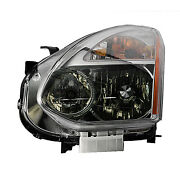 Replacement Headlight Assembly For 08 Nissan Rogue Driver Side Ni2502172oe