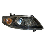 Replacement Headlight Assembly For Fx35, Fx45 Passenger Side In2503138oe