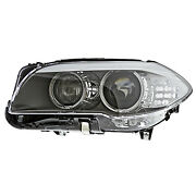 Replacement Headlight For Bmw Driver Side Bm2502173
