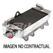 Standard Welded Aluminum Radiator Right Side Compatible With Honda Cr 250 R Me0