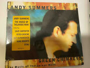 New Green Chimneys The Music Of Thelonious Monk By Andy Summers Cd, 1999