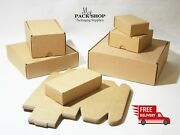 Single Wall Cardboard Boxes High Quality Carton Handmade Soap Jewelry Candy Gift