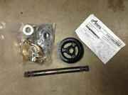 Ariens Gt Garden Tractor Front Pto Assembly Shaft Kit 53115500 03102200 03118300