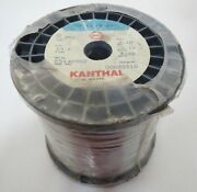 Kanthal A Wire 0.35mm 27 Gauge Awg Resistance Heating 15ohm/m=8.4ohm/ft 4kg9lb