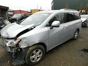2011 12 13 14 15 16 2017 Nissan Quest Anti-lock Brake Part Assembly Used Tested