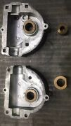 Used Ariens Case Set Part 53206700 For 2 Stage Snowblower