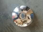 Miller Industries Chrome Center Cap Excellent Condition Hard To Find