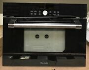 Thermador Oven Masterpieceandreg 24 Steam And Convection Single Oven - Local Pick Up