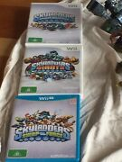 Skylanders Ultimate Collector's Pack For Wii And Wii U