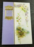 Brilliants Selected From The Writings Of Dwight L. Moody 1894 - Hardback Book