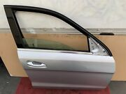 Mercedes X166 W166 Ml350 Gl450 Gl63 Gl350 Front Right Complete Door Assembly Oem