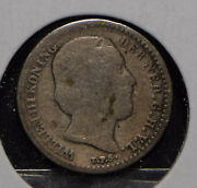 Netherlands 1881 10 Cents 900620 Combine Shipping