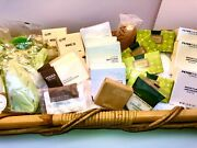 Lot Of 40 Spa Soaps Collection. Various Travel Size Spa Soap Bars. See Comments.