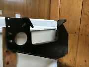 Mercruiser 454 Inboard Solid Engine Mount Plate Rare Factory