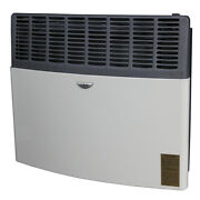 Agdv20-n New Ashley Non-electric Direct Vent Natural Gas Heater 17k Btu Off Grid
