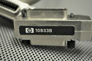 Agilent/hp Cable 2 Meters 10833b Hpib