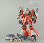 Arrowmodelbuild Quess Airand039s Jagd Doga Built And Painted Re 1/100 Model Kit