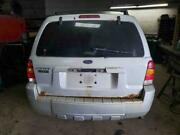 Back Glass/window Ford Escape 01 02 03 04 05 06 07 Privacy Tint
