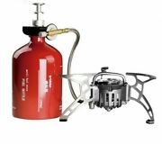 Multi-use Portable Camping Stoves Split Structures Oil-burning Boilers Stove New