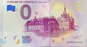 Ticket 0 Euro Field Of Chantilly Museum Conde France 2019 Number 7000