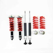 Rs-r Basic-i Active Coilovers For 14+ Lexus Is350 F Sport Awd - Xbait197ma