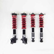 Rs-r Best-i Jouge Coilovers For 14-18 Subaru Forester - Xbif908m
