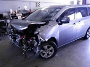 Driver Front Door Electric With Automatic Up And Down Fits 11-17 Quest 1007178