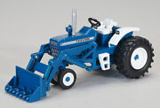 1/64 Speccast Ford 8000 Wide-front With Loader