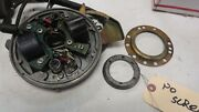 Omc Johnson / Evinrude Fresh Water Magneto Assembly Electric. Coils 1970 25