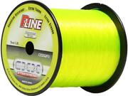 P-line Cxx Fluorescent Green X-tra Strong Co-polymer Fishing Line Big Game