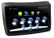 Ford Kayhan 9.6 Inch Screen Icc Head Unit To Suit Ford Territory Sz